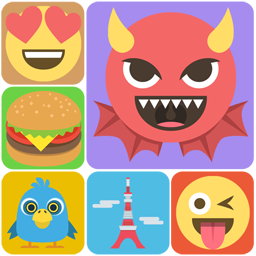 Guess Emoji The Quiz Game